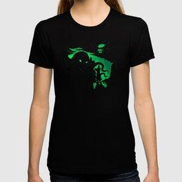 Summon T-shirt