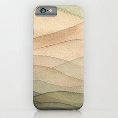#42. DANIEL - Hills iPhone 6s Slim Case