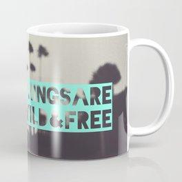 All Good Things Coffee Mug