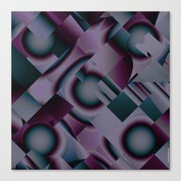 PureColor Canvas Print