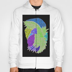 Flying Bird Hoody