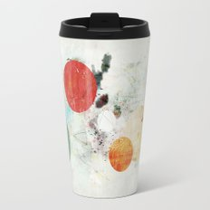To The Moon and Back Travel Mug