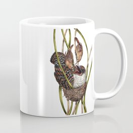 Baby Bird II Coffee Mug