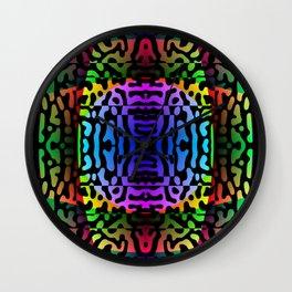 Colorandblack series 694 Wall Clock
