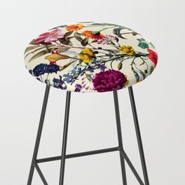 Magical Garden V Bar Stool