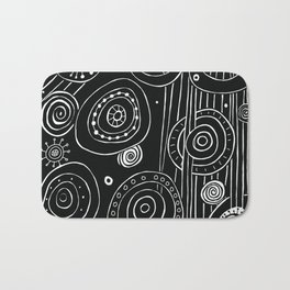 Intergalactic Bath Mat