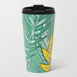 Monsoon Dark Travel Mug