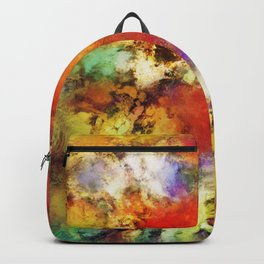 Escape velocity Backpack
