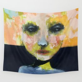 Pastel by Marstein Wall Tapestry