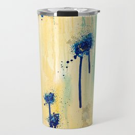 As Depth Drowns In The Shallows (Isolation Of The Alchemist) Travel Mug