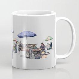 Rebusque -  Coffee Mug