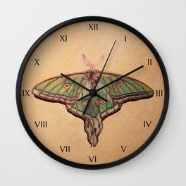 Vitrail  Wall Clock