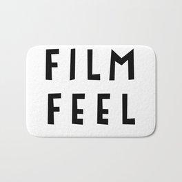 Shoot Film, Feel Good Bath Mat