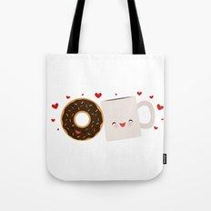 It's Love Tote Bag