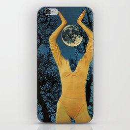 Moonlady iPhone Skin