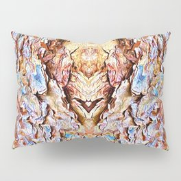 Angels of the Paper Bark Maple Tree Pillow Sham