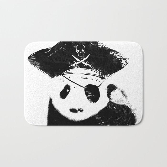 Bio Piracy Bath Mat