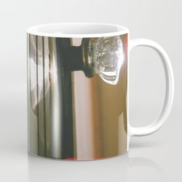 Through the Looking Glass Coffee Mug