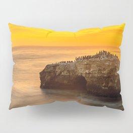 Golden Coast Pillow Sham