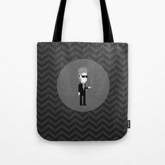 MISTER LYNCH Tote Bag