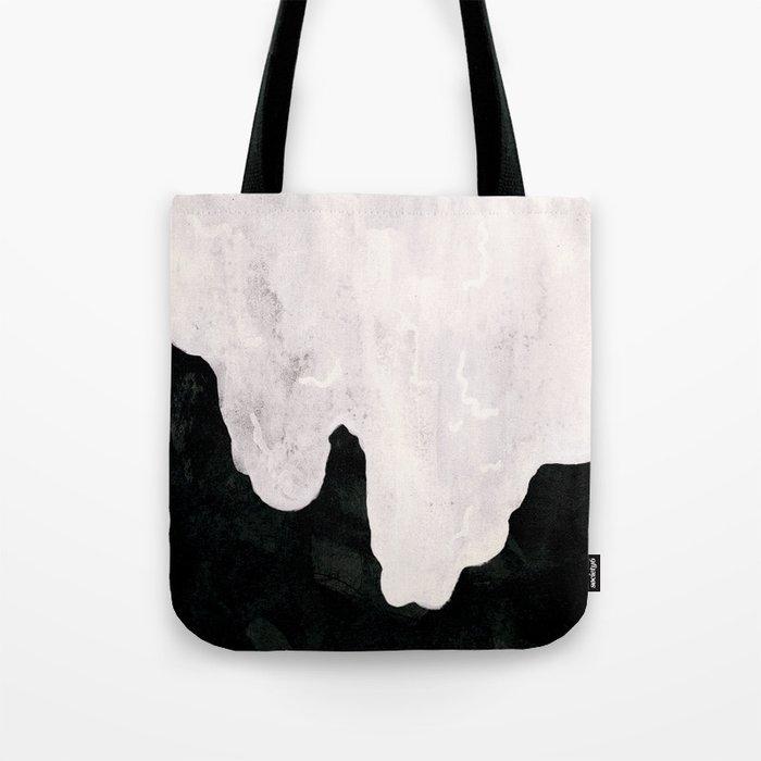 Blood Tote Bag