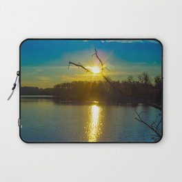 Its' Up, and Its Good! Laptop Sleeve