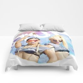 Stun Comforters