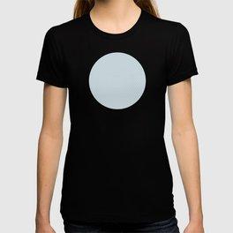 Spaceship Earth Triangles T-shirt