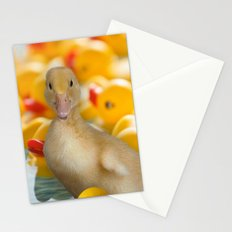 The real deal... Stationery Cards
