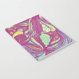 Rainforest Rhapsody Notebook
