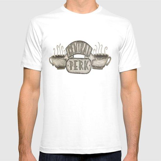 Friends- Central Perk T-shirt