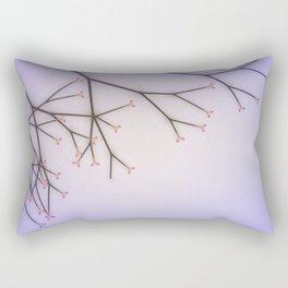 Imperfection Rectangular Pillow