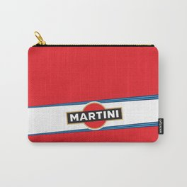 Martini Racing Alfa Romeo 155 DTM Carry-All Pouch