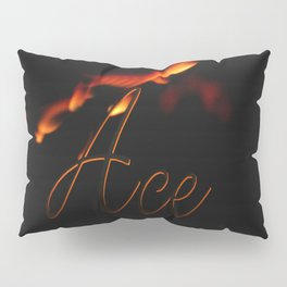 ace art one piece Pillow Sham