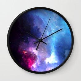 Astralis Wall Clock