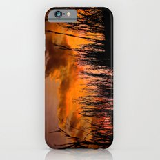Fall's First Sunset Slim Case iPhone 6s