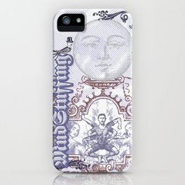MudStuffing iPhone Case