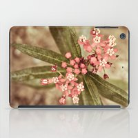 botanical iPad Cases featuring Botanical by MZ Photography
