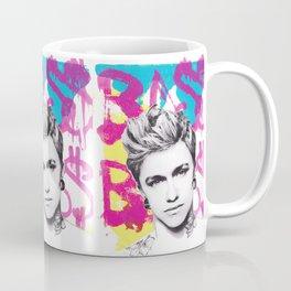 Jake Bass Coffee Mug
