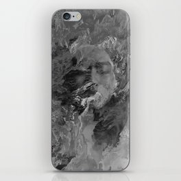 Consciousness iPhone Skin