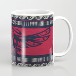 American Native Pattern No. 199 Coffee Mug