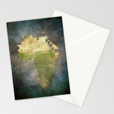 A F R I C A Stationery Cards