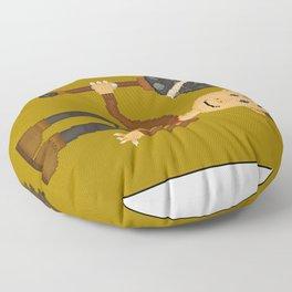 Ike Floor Pillow