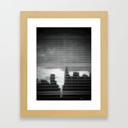 United Nations Building (NY) Framed Art Print