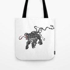 Venom Tote Bag