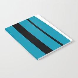Design Art III Notebook
