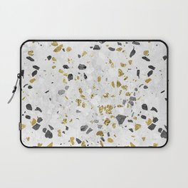 Glitter and Grit Laptop Sleeve