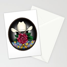 Summertime by Orville Peck Stationery Cards