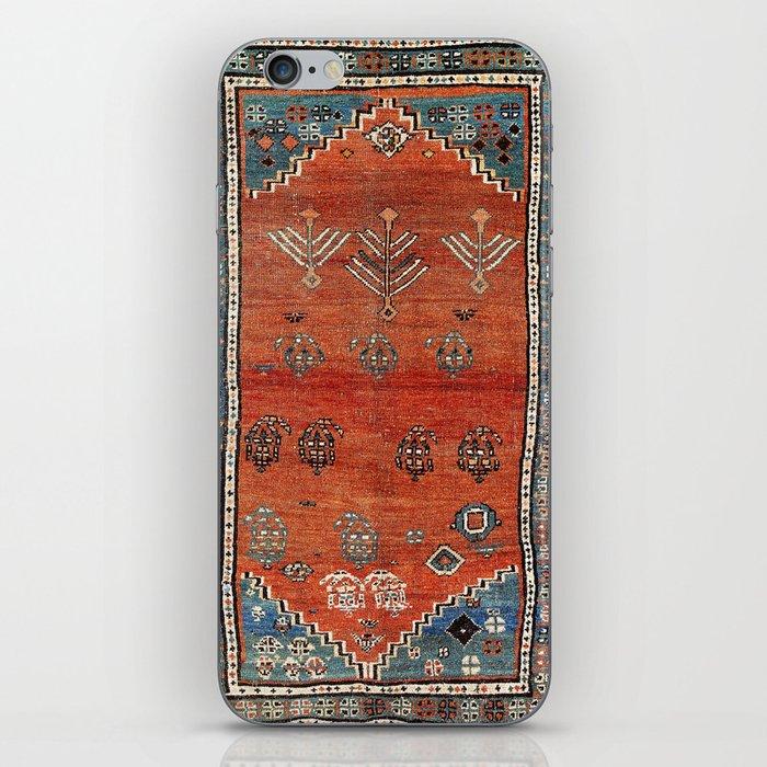 Bakhshaish Azerbaijan Northwest Persian Carpet Print iPhone Skin