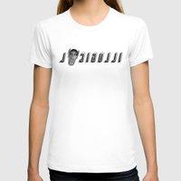 jedi T-shirts featuring VENI VIDI JEDI by JVZ Designs